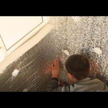 Утепление балкона без заморочек! Технология Тепофол (12+)
