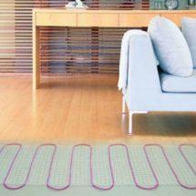 Теплые электрические полы – плюсы и минусы