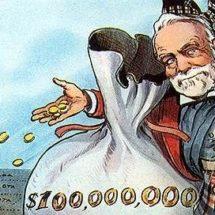 Богатство, что создает землю, — переоценка ваших доходов