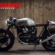 Как построить индивидуальный мотоцикл — 5 надо делать