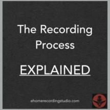 Много преимуществ процесса написания песен