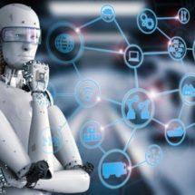 Роль искусственного интеллекта в промышленной автоматизации