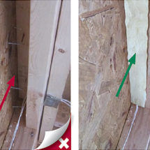 Стены полостей против твердых стен — что нужно построить?