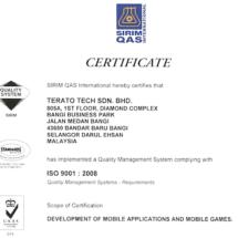 LEGO и ISO 9001