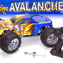 Recat Racing Avalanche XTR Review