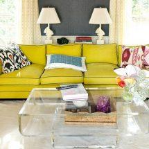 Обивка для мебели. 6 самых подходящих материалов для обивки дивана