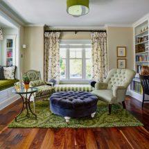 Секреты уютной гостиной