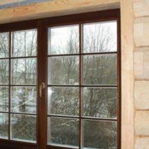 Как заделать щели в окнах?