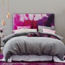 10 вариантов стильных цветовых сочетаний для спальни