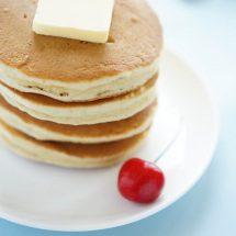 6 лучших рецептов панкейков