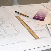 Площадь дома: размеры основных и дополнительных помещений