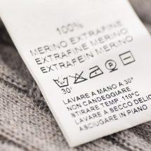Обозначения на одежде — что они означают?