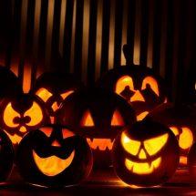 Как вырезать тыкву на Хэллоуин: 6 простых шагов