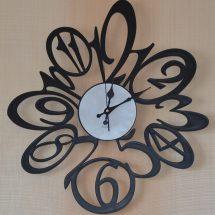 Нюансы выбора оформления настенных часов