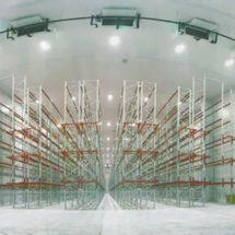 Светодиоды не боятся холода и замкнутого пространства