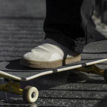 Будущее скейтбординга
