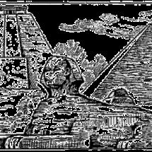 Великая пирамида и Книга Еноха — свидетельство об идентичности архитектора и строителя