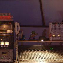 Как создать музыкальную студию с металлическими зданиями