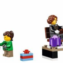 Почему Лего все же столь популярен?