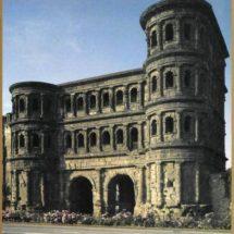 Римская республиканская и империйська здание