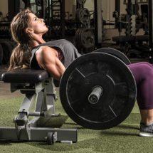 Создание тренировочной тренировки с высокой интенсивностью