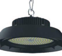 Светодиодное освещение торговых и выставочных центров на базе светильников Advanta LED