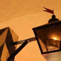 Как развивалось уличное освещение в Москве