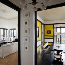 Дизайн трехкомнатой квартиры — последние тенденции