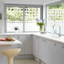 Эргономика на кухне: высота столешницы