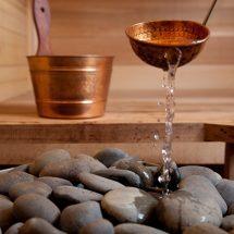Как правильно выбрать камни для бани и сауны