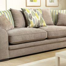 Выбираем обивку для мебели: категории и виды тканей