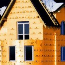 Утепление частного дома: технологии и материалы для изоляции стен