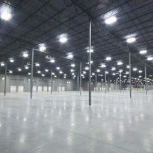 Почему светодиодные светильники — энергосберегающие